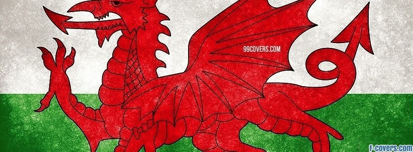 wales facebook cover