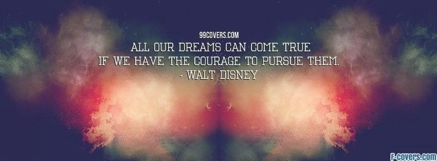 Disney Facebook Covers Quotes. QuotesGram