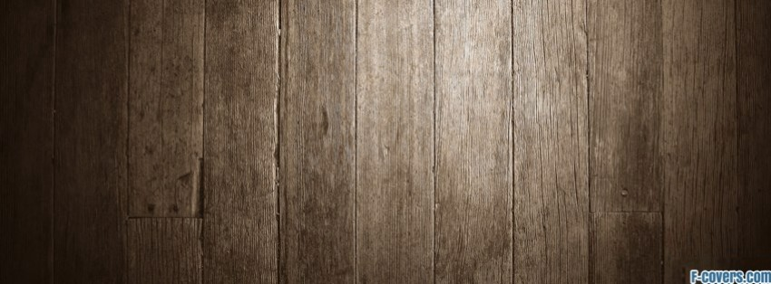 washed out dark brown wood pattern facebook cover