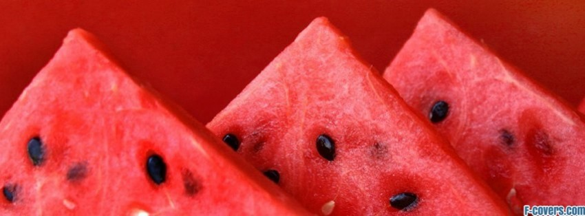 Watermelon Facebook Cover Timeline Photo Banner For Fb