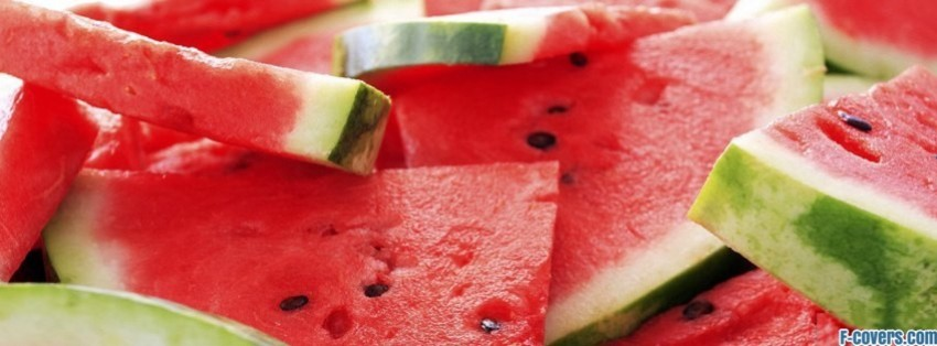 watermelon facebook cover