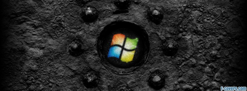 windows industrial facebook cover