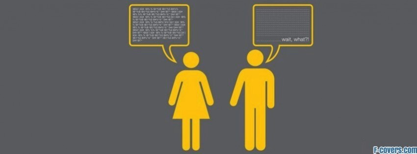 women talk facebook cover