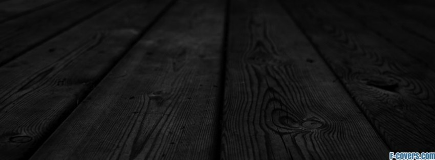 wood pattern black angle facebook cover