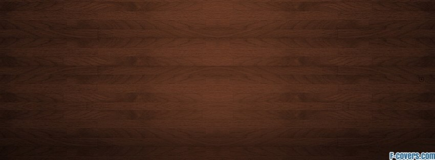 wood pattern chocolate facebook cover