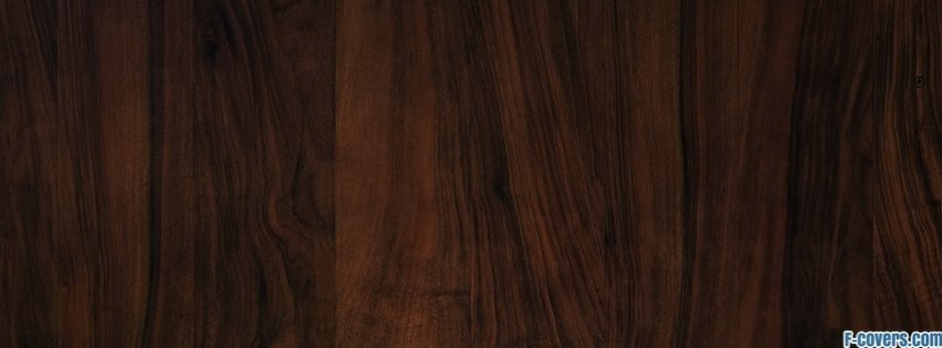 wood pattern close up chocolate facebook cover