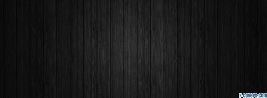 wood pattern dark facebook cover