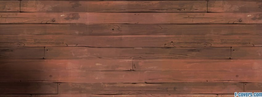 wood pattern painted facebook cover