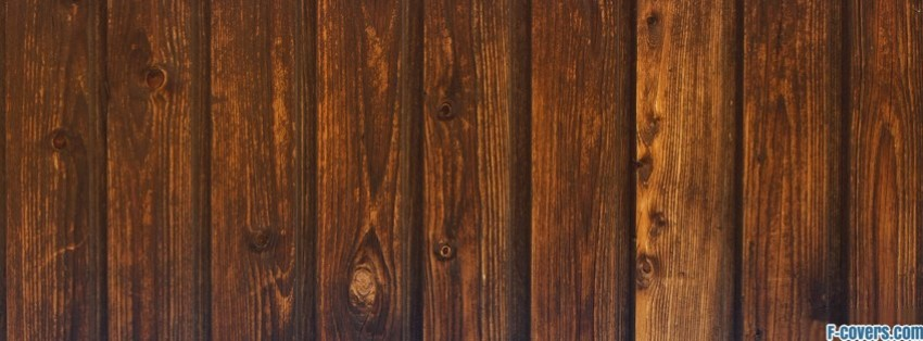wood Facebook Covers