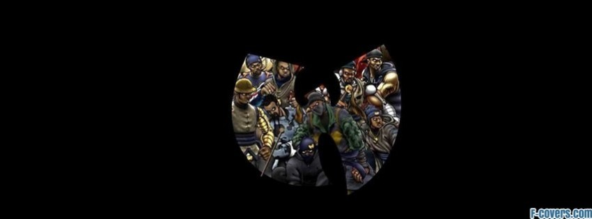 wu tang clan Facebook Cover timeline photo banner for fb