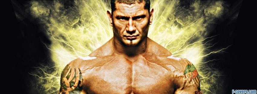 Batista Timeline Covers Wwe Batista Facebook Cover