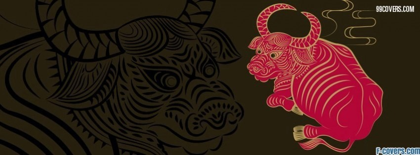 year of the ox facebook cover
