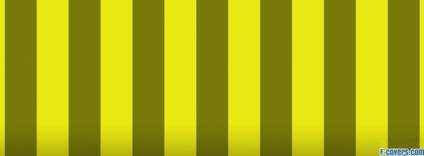 yellow striped texture facebook cover