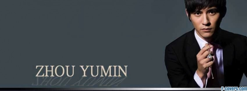 yumin zhou 1 facebook cover
