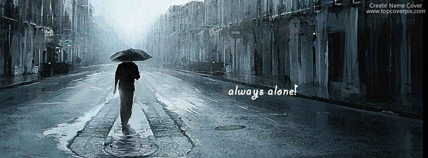 I Am Alone Cover Photos Index of /namecovers/i...