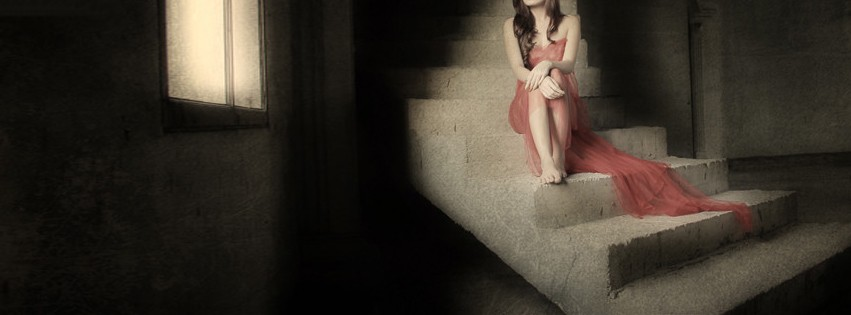 alone-girl-sitting-on-stairs name cover