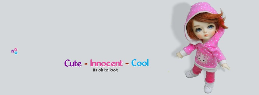 cute-innocent-cool-doll name cover