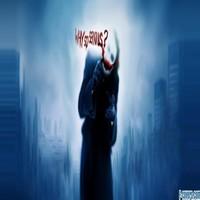 Why So Serious Joker Facebook Cover joker the dark knight ...