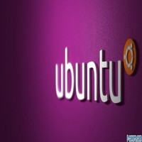 ubuntu pink and black - photo #12